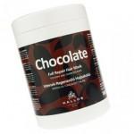 Czekoladowa uczta dla włosów, czyli Kallos Chocolate