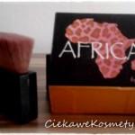 Puder brązujący AFRICA od W7