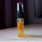 Marion kuracja z olejkiem arganowym do włosów