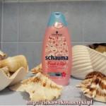 Schauma, Fresh it up! – szampon do włosów przetłuszczających się u nasady i suchych na końcach