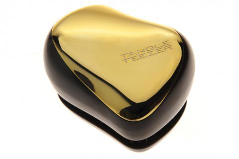 Tangle Teezer Gold Rash Compact