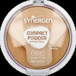 Antybakteryjny puder w kompakcie Synergen