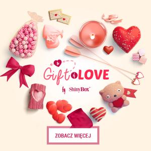 Walentynkowy ShinyBox