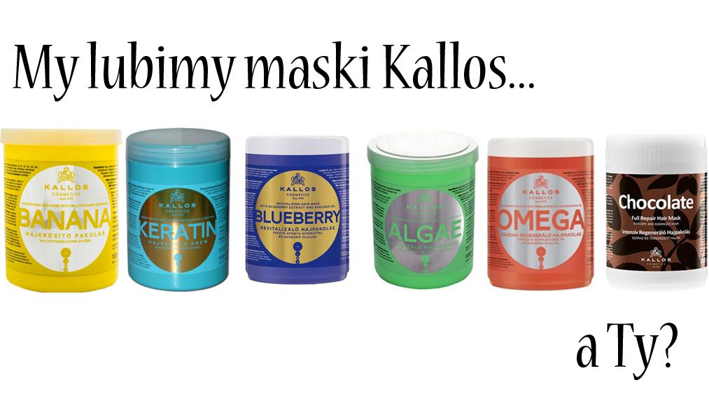 Konkurs – wygraj wybraną maskę Kallos