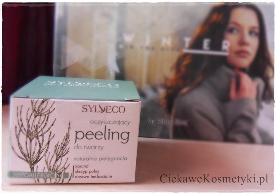 Peeling Sylveco