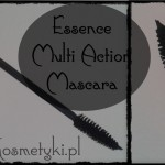 Tusz do rzęs Essence Multi Action Mascara
