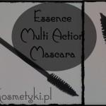 Tusz do rzęs Essence Multi Action Mascara