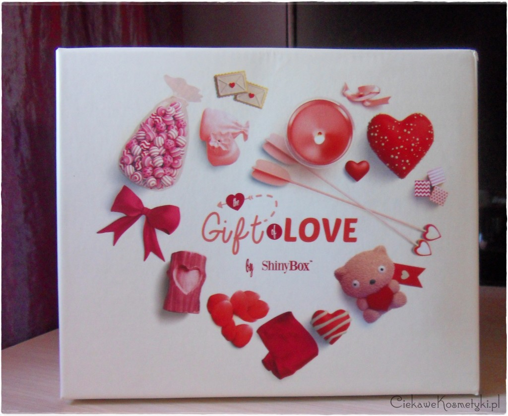 ShinyBox Gift of Love