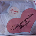 ShinyBox Gift of Love luty 2015