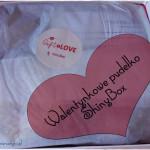 ShinyBox Gift of Love luty 2015