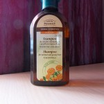 Green Pharmacy, Szampon do włosów normalnych