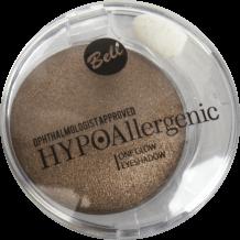 Bell Hypoallergenic - mieniące się cienie do powiek