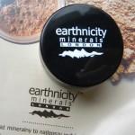 Puder Rozświetlający Silk Glow Light Earthnicity Minerals