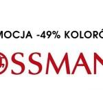 Co warto kupić w promocji -49% w Rossmannie? Część 3