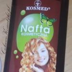 Kosmed: Nafta kosmetyczna z kompleksem witamin