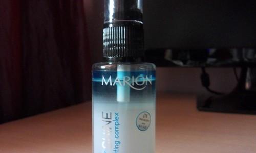 Marion, Kuracja odżywczo-rozświetlająca 3 w 1