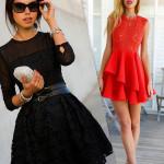 SheIn & Romwe: Sukienki