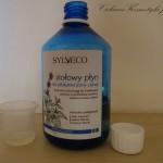 Sylveco: ziołowy płyn do płukania jamy ustnej