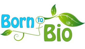 "Born to Bio: żel pod prysznic BIO ""Argan & Orient"""