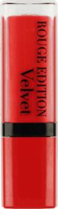Bourjois, Rouge Edition Velvet