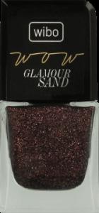 Wibo, lakier do paznokci NEW WOW Glamour Sand