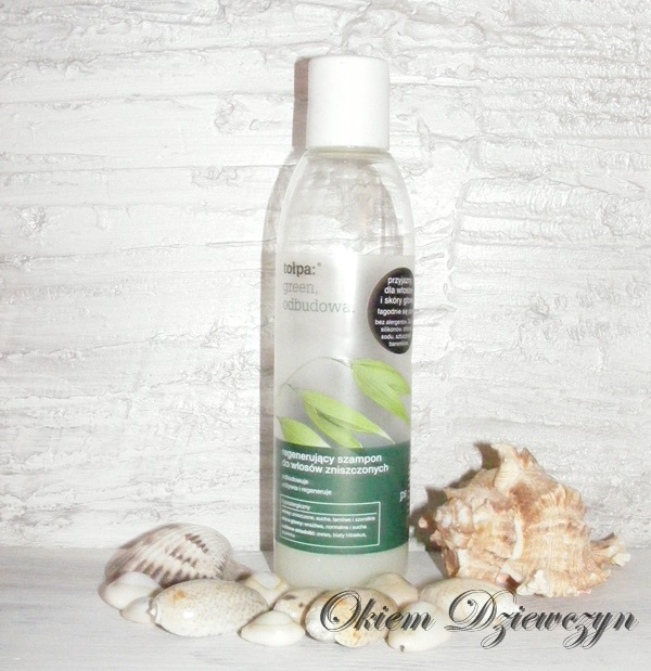 Tołpa Green szampon
