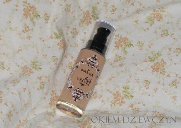 Lush Velvet