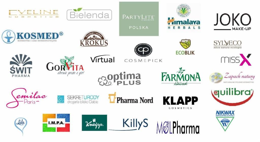 Sponsorzy spotkania w Katowicach