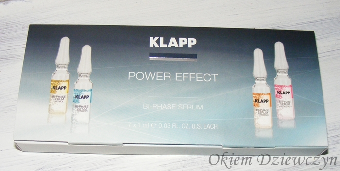 Bi-Phase Serum KLAPP