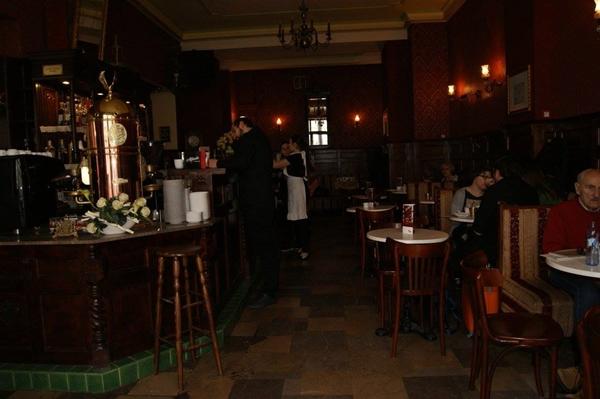 Cafe Kattowitz