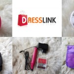 Akcesoria, gadżety i torebka z Dresslink