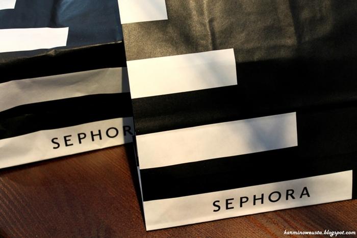 Upominki Sephora