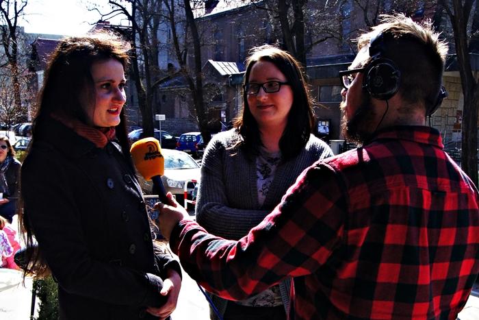 Wywiad Radio Sygnał