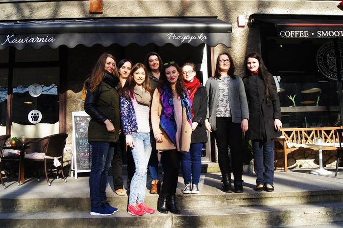 Uczestniczki spotkania w Opolu