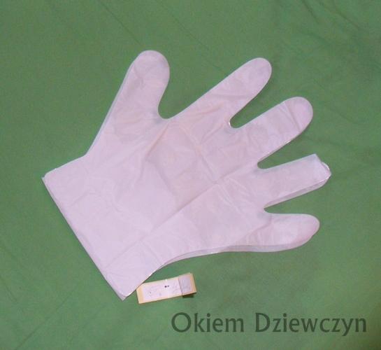 SPA dla dłoni