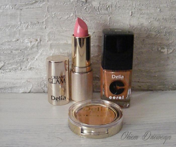 Delia Cosmetics
