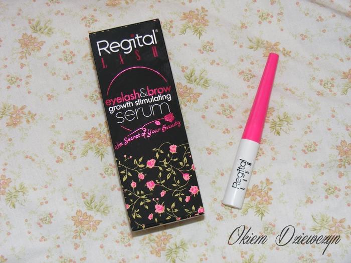 Serum Regital Lash