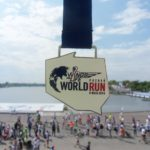 Relacja z biegu Wings for Life World Run