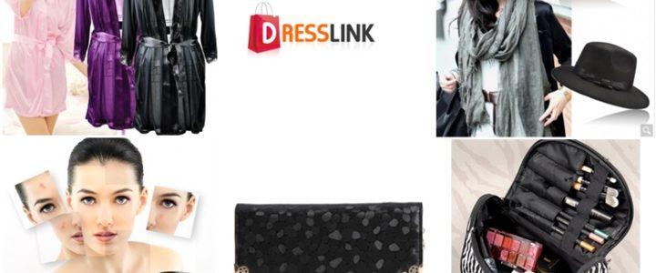 Portfel, szlafrok i akcesoria z Dresslink