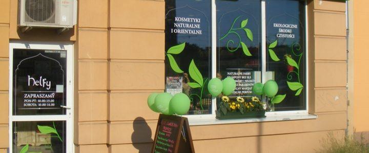 Relacja: Otwarcie Ekopasażu Helfy we Wrocławiu (ul. Żmigrodzka 13c)