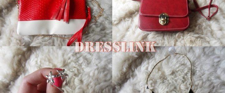 Biżuteria i dodatki z Dresslink