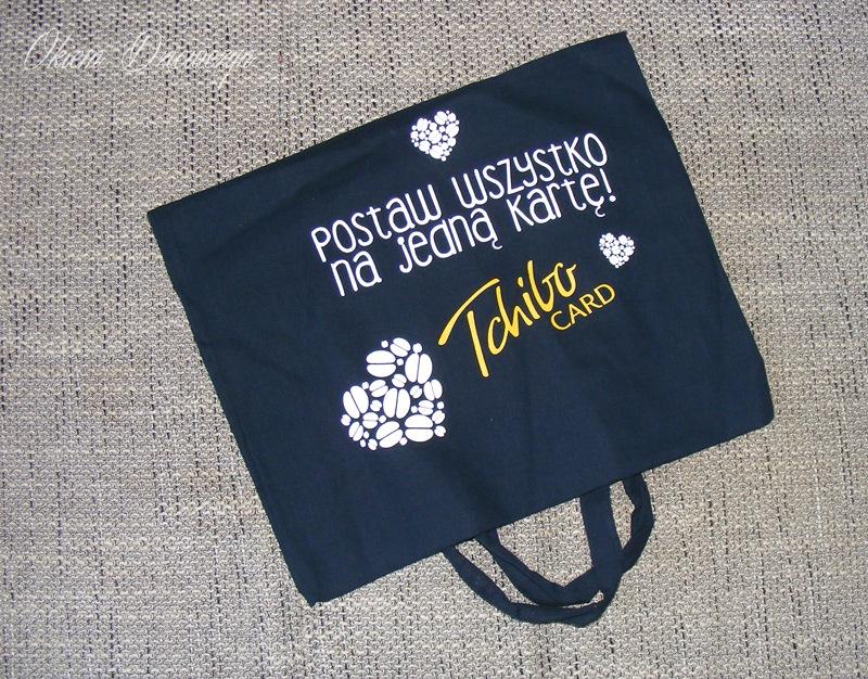 Ambasadorka Tchibo Card