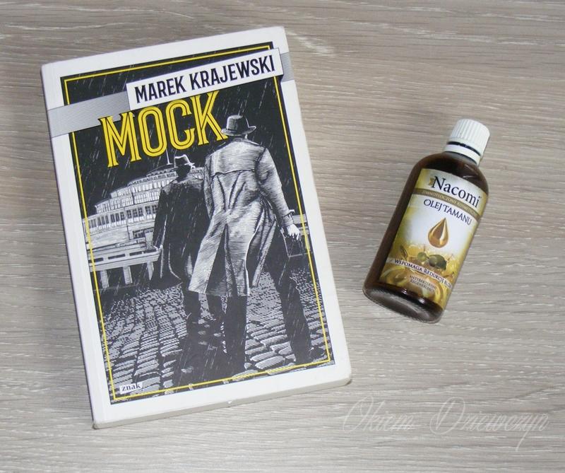 Mock & olej tamanu