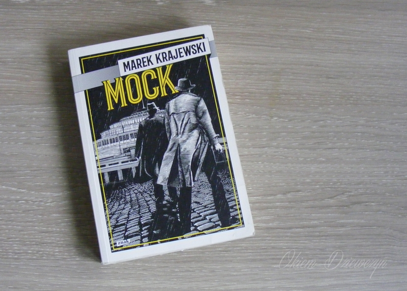 Marek Krajewski, Mock