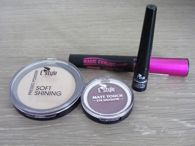 Kolorówka Chris Cosmetics