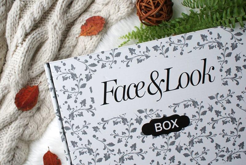 Pudełko Face&Look