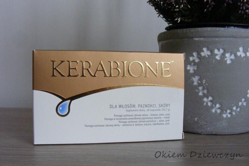 Suplement diety Kerabione