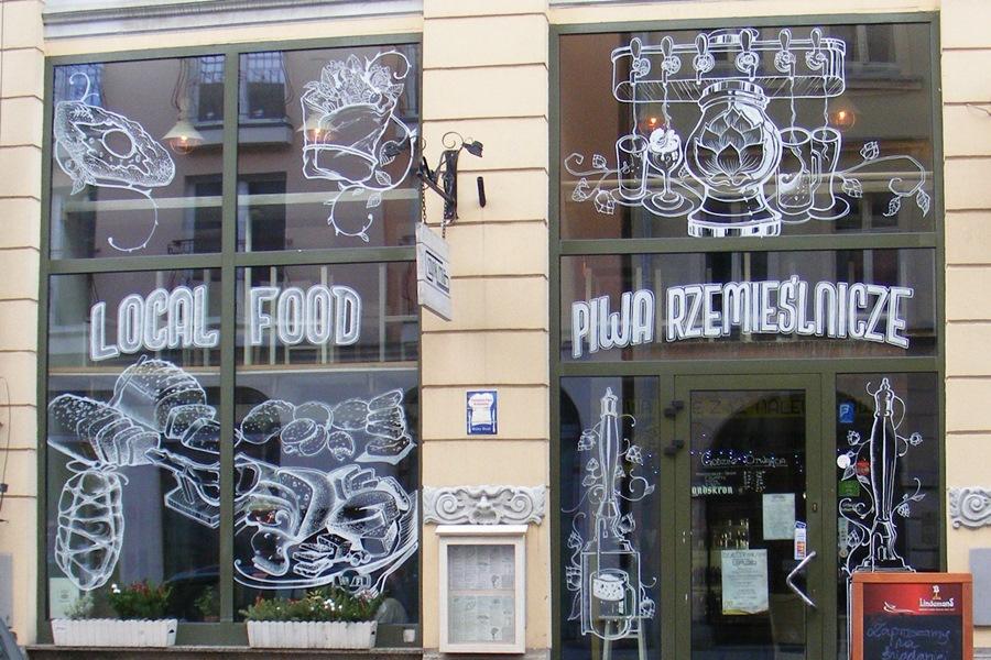 Spotkanie blogerek we wrocławskiej Szynkarni