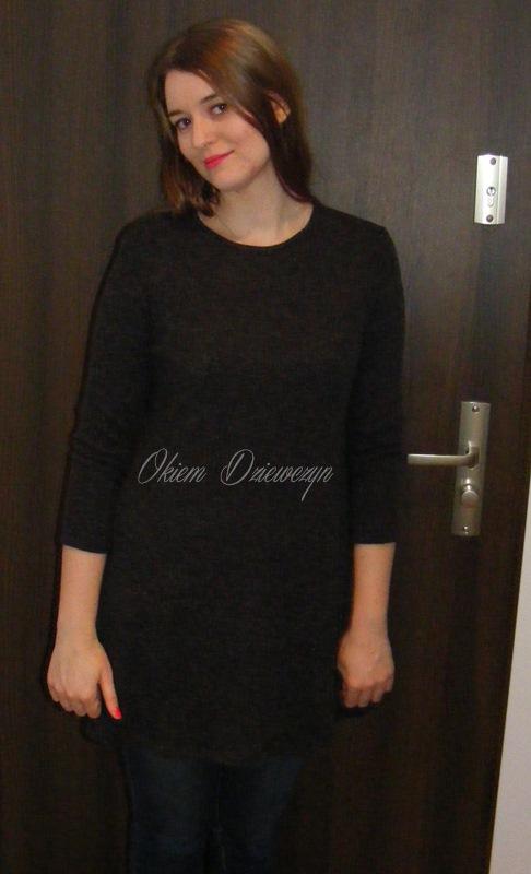 Codzienna sukienka