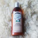 GlySkinCare – odżywka do włosów z olejem kokosowym, kolagenem i keratyną